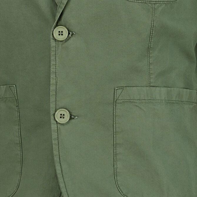 CKS MEN - NIVERT - Blazer - groen