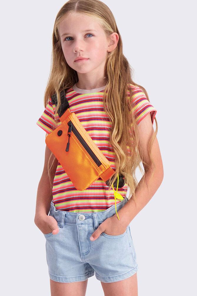 CKS KIDS - IWANNA - T-shirt short sleeves - multicolor