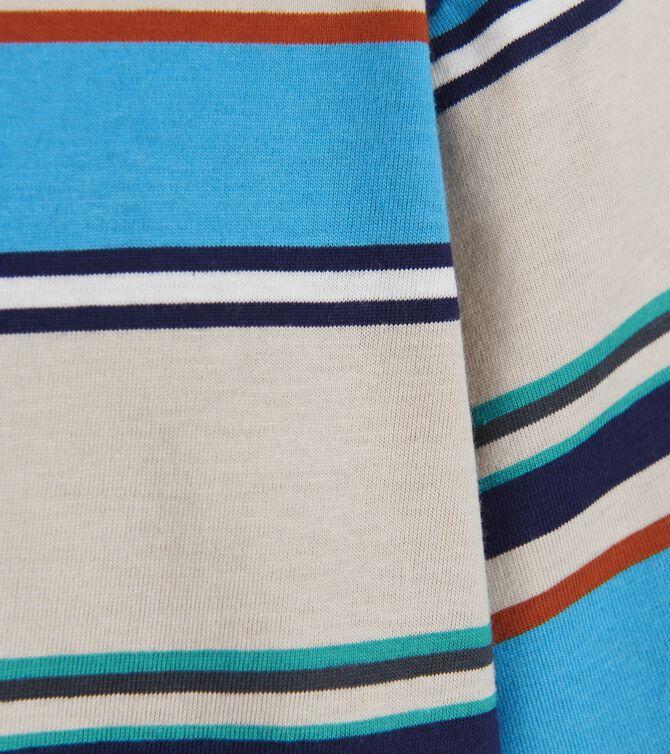 CKS KIDS - YOSEPPE - T-shirt korte mouwen - blauw