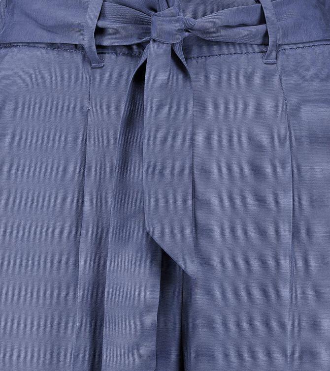 CKS WOMEN - TANTAS - 7/8 broek - blauw