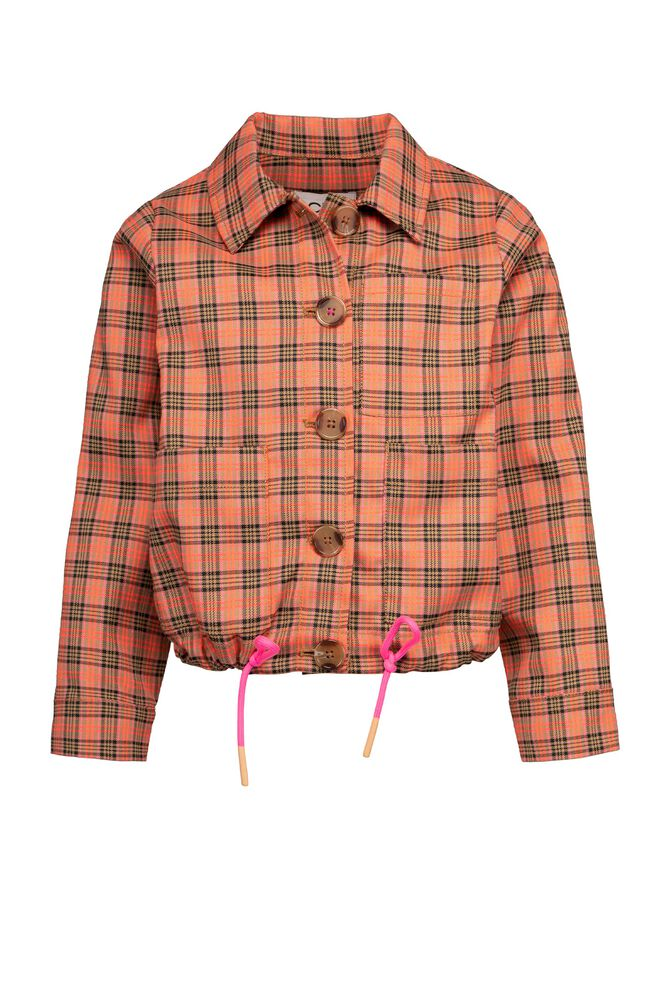 CKS KIDS - CASTA - Short jacket - multicolor