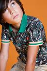 CKS KIDS - YENS - Poloshirt - groen