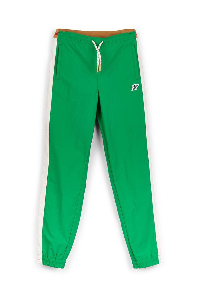 CKS KIDS - OTARI - Lange broek - groen