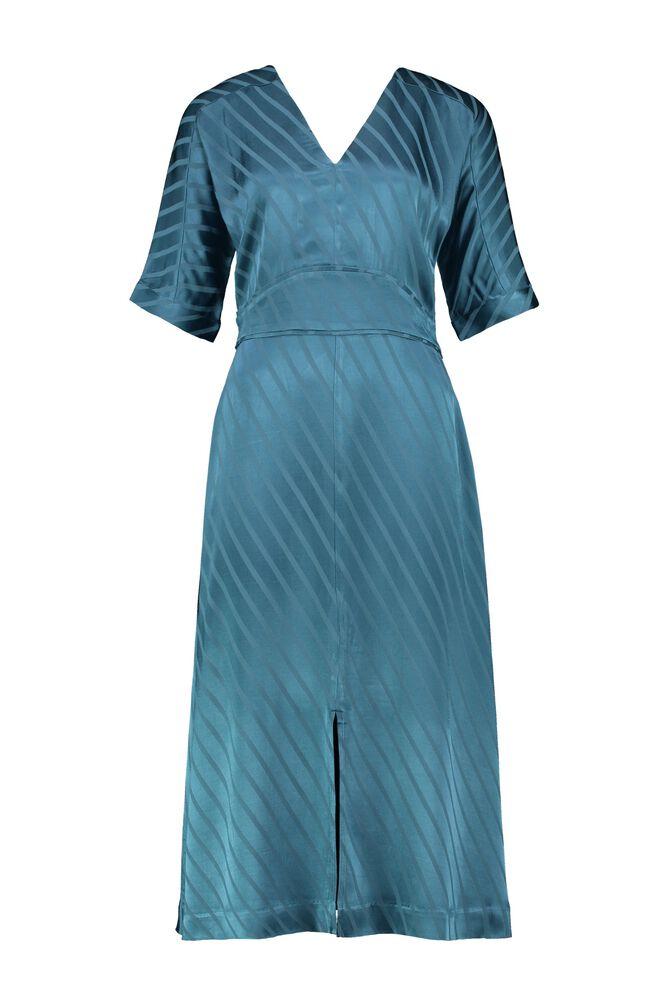 CKS WOMEN - LAKISHA - Maxikleider - Blau