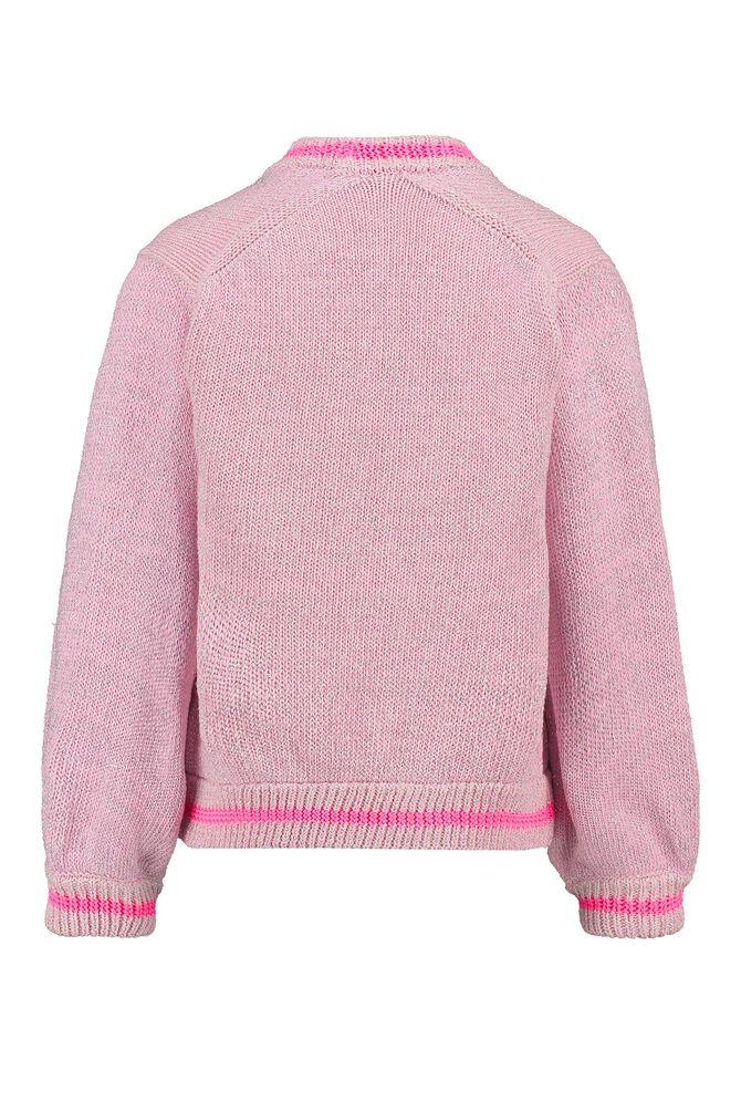 CKS KIDS - TWIGGY - Cardigan - pink