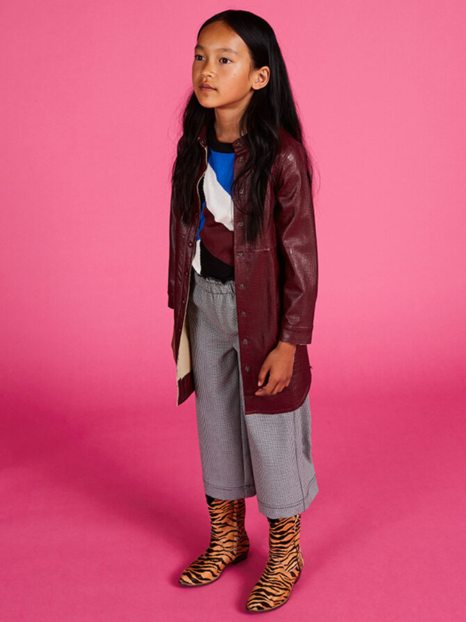 null - SHOP THE LOOK - null